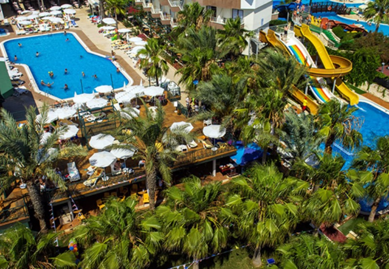 GALERİ RESORT HOTEL23370