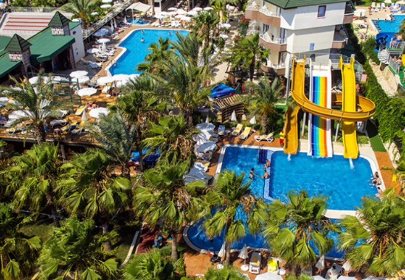 GALERİ RESORT HOTEL23372