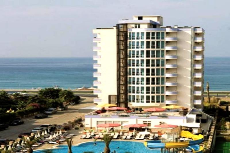 BLUE CAMELOT BEACH HOTEL23594