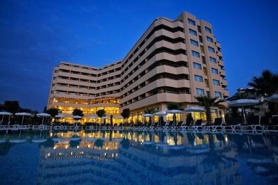 Ozkaymak Select Resort