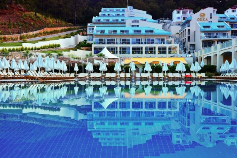 ORKA SUNLİFE RESORT & SPA23872
