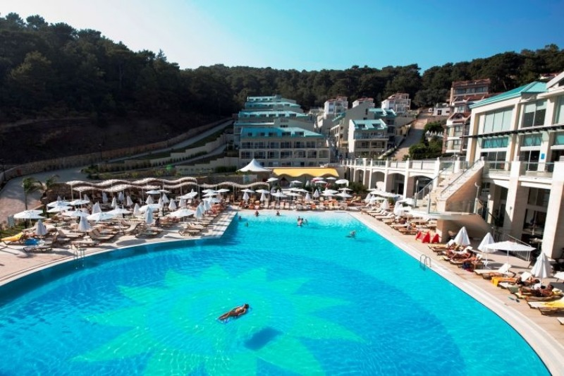 ORKA SUNLİFE RESORT & SPA23873