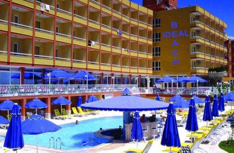 İDEAL BEACH HOTEL23925