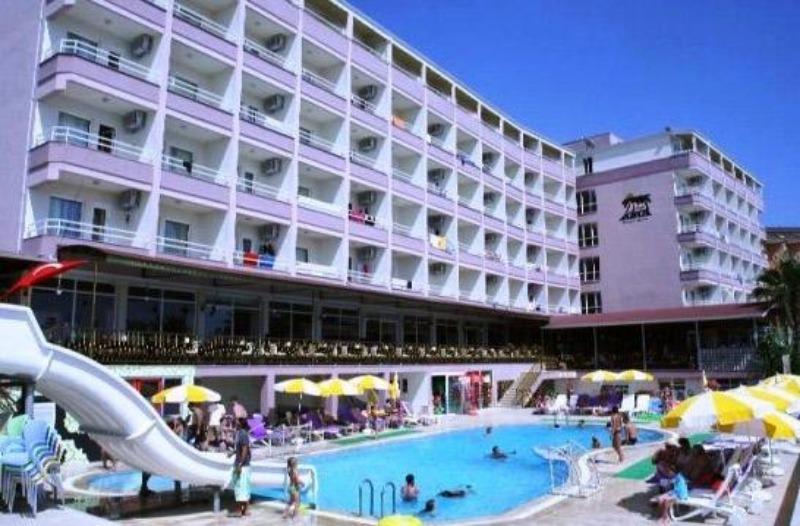 İDEAL BEACH HOTEL23926