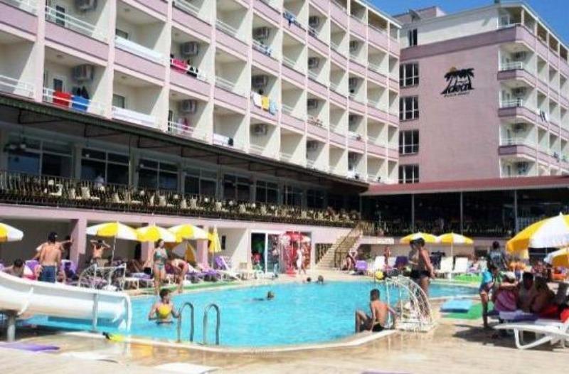 İDEAL BEACH HOTEL23927