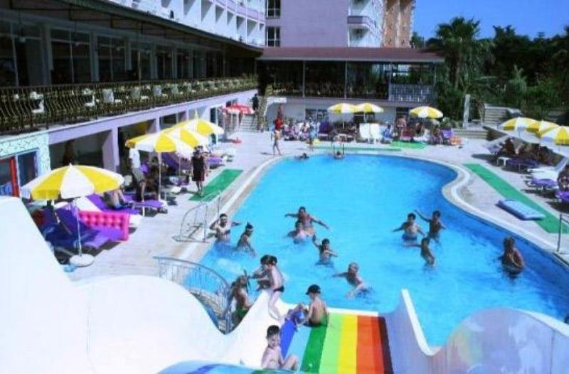 İDEAL BEACH HOTEL23929