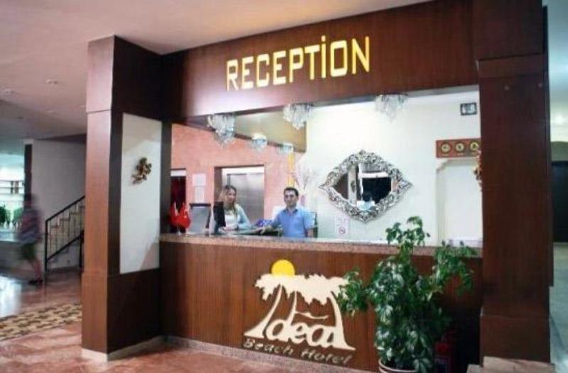 İDEAL BEACH HOTEL23930