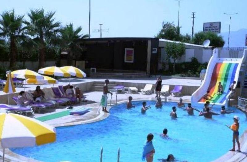 İDEAL BEACH HOTEL23931
