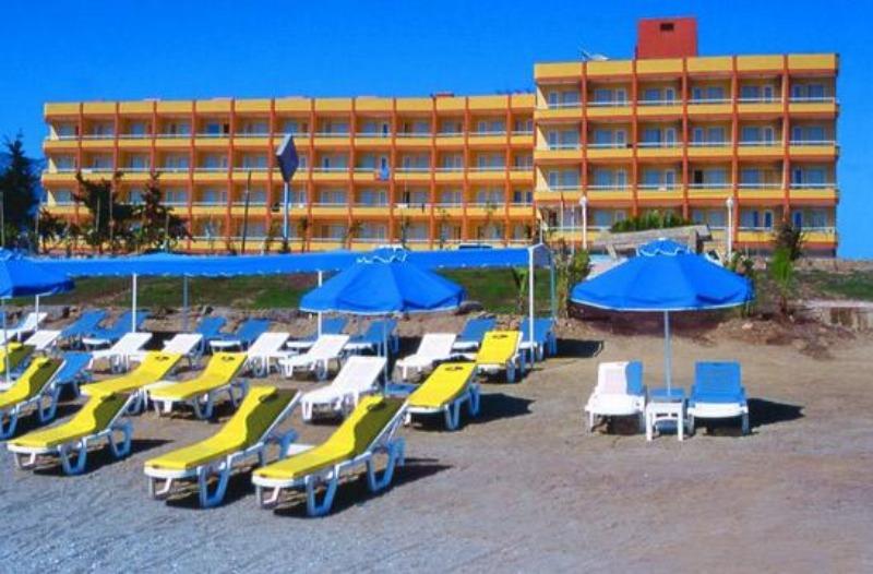İDEAL BEACH HOTEL23932