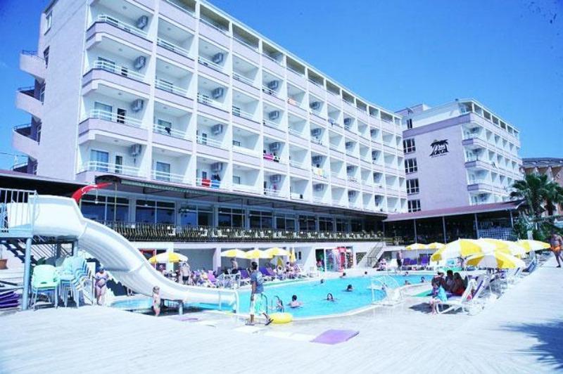 İDEAL BEACH HOTEL23938