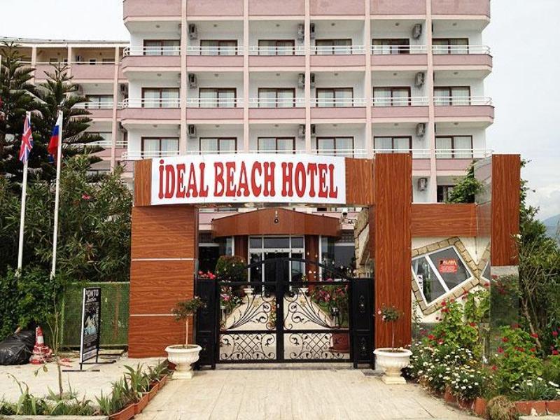 İDEAL BEACH HOTEL23936