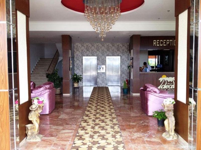 İDEAL BEACH HOTEL23937