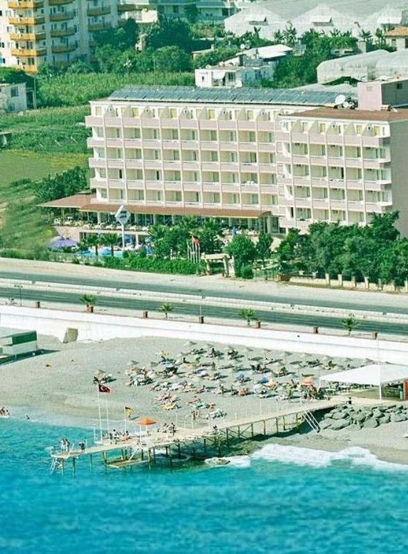 İDEAL BEACH HOTEL23944