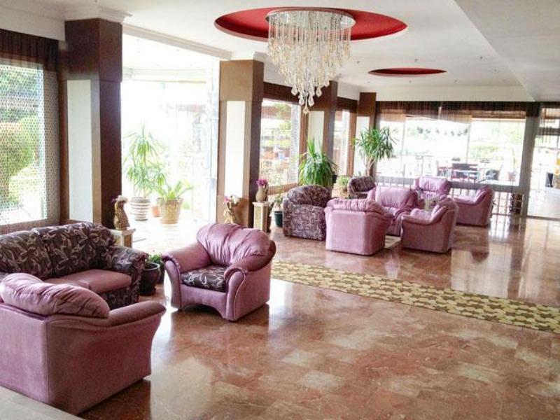 İDEAL BEACH HOTEL23946
