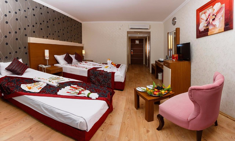 ŞAH İNN PARADİSE HOTEL23891