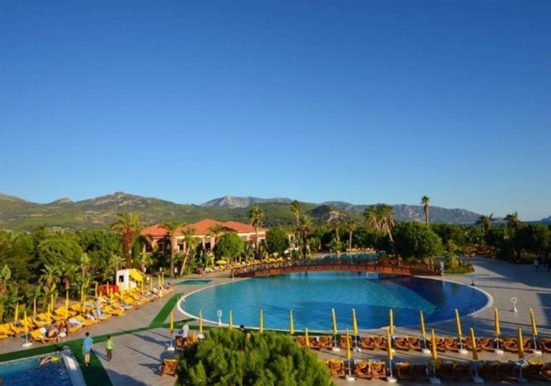 ŞAH İNN PARADİSE HOTEL23892