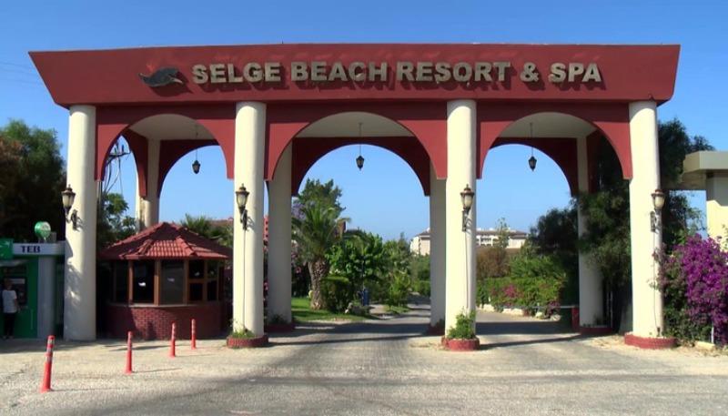 SELGE BEACH RESORT24424