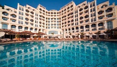ANGEL'S MARMARİS  HOTEL