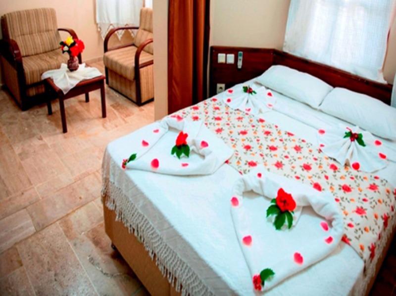 HAN DALYAN HOTEL25005