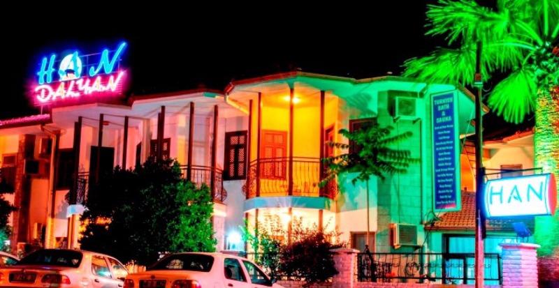 HAN DALYAN HOTEL25010