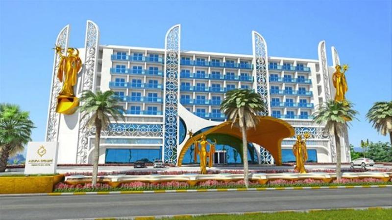 AZURA DELUXE RESORT HOTEL & SPA25264