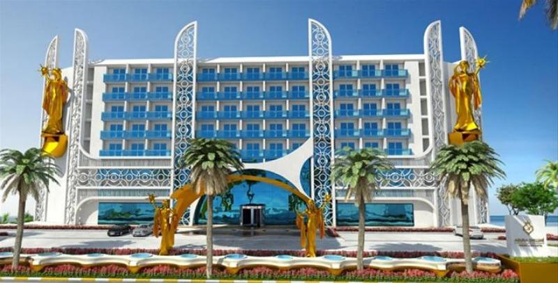 AZURA DELUXE RESORT HOTEL & SPA25265