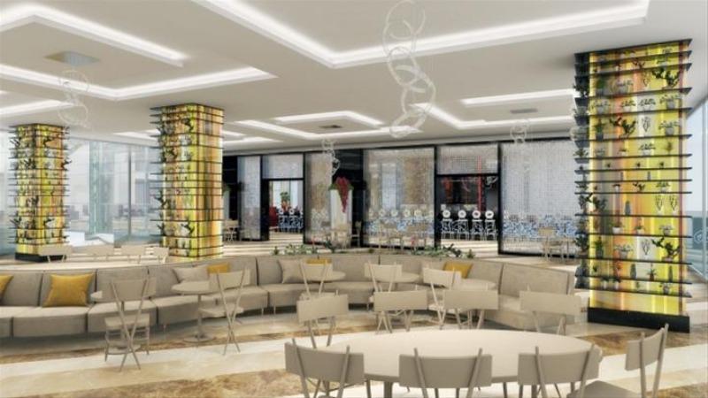 AZURA DELUXE RESORT HOTEL & SPA25271
