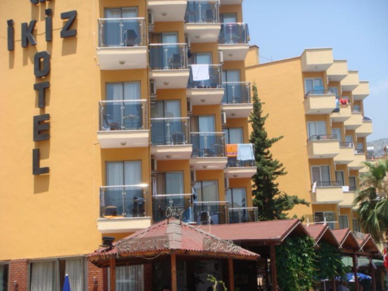 İkiz Hotel25457