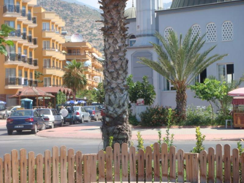 İkiz Hotel25459