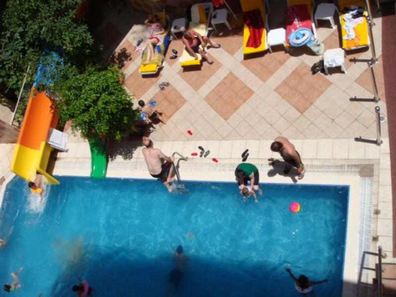 İkiz Hotel25463
