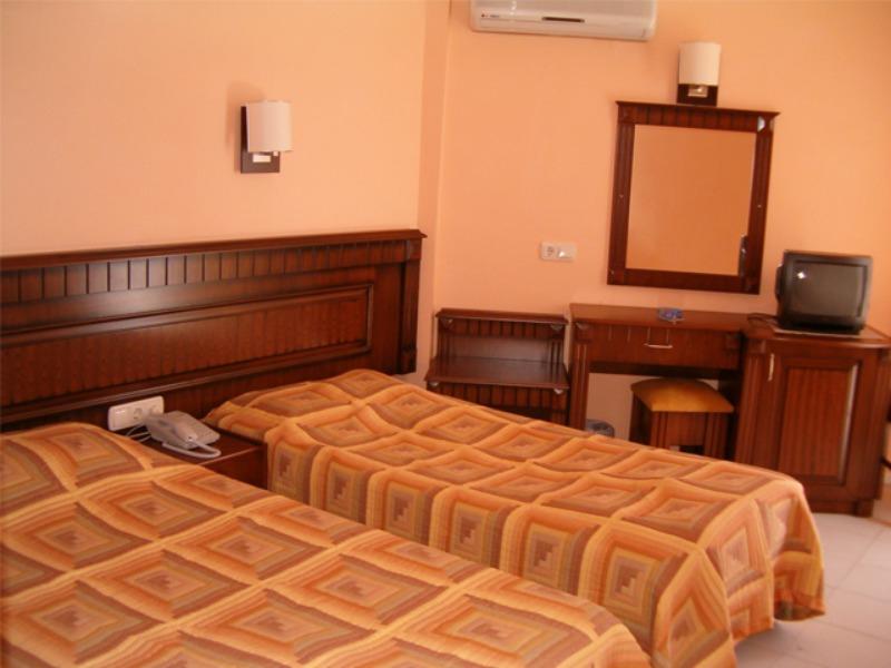 İkiz Hotel25464