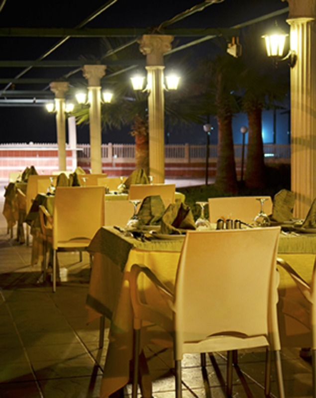 CLUB SCALA NUOVA HOTEL25467