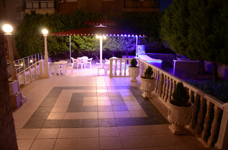 CLUB SCALA NUOVA HOTEL25475