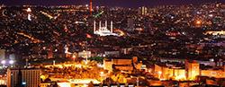 Ankara Otelleri