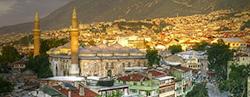 Bursa Otelleri