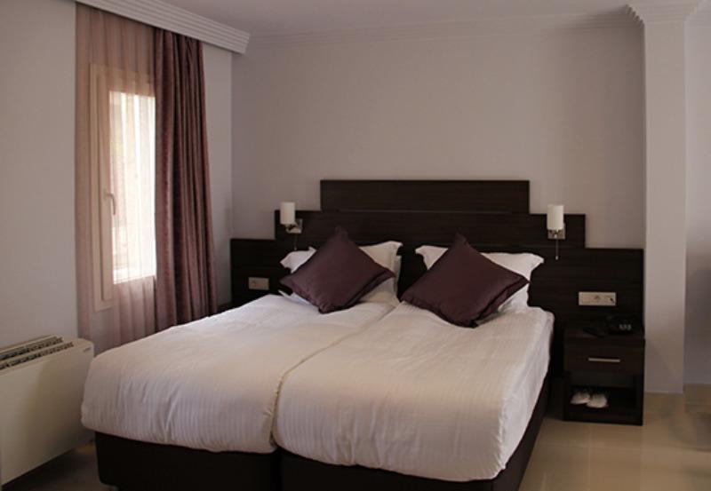 MARİNA GO HOTEL25498