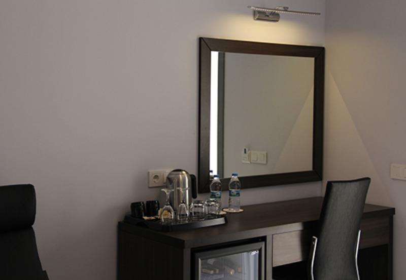 MARİNA GO HOTEL25500