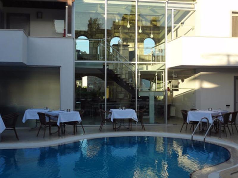 MARİNA GO HOTEL25502