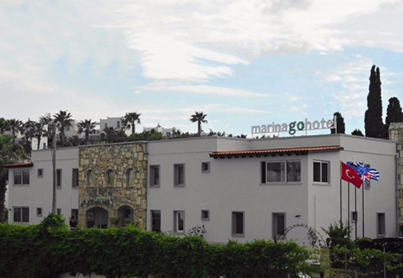 MARİNA GO HOTEL25506