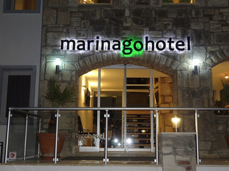 MARİNA GO HOTEL25507