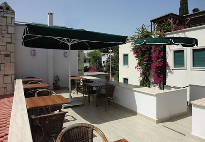 MARİNA GO HOTEL25509