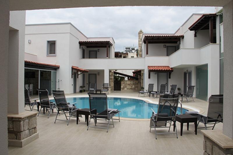 MARİNA GO HOTEL25508