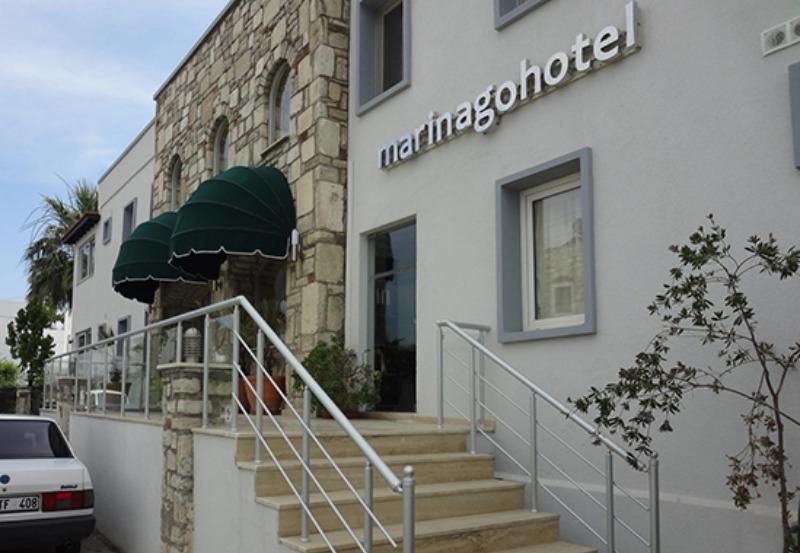 MARİNA GO HOTEL25510