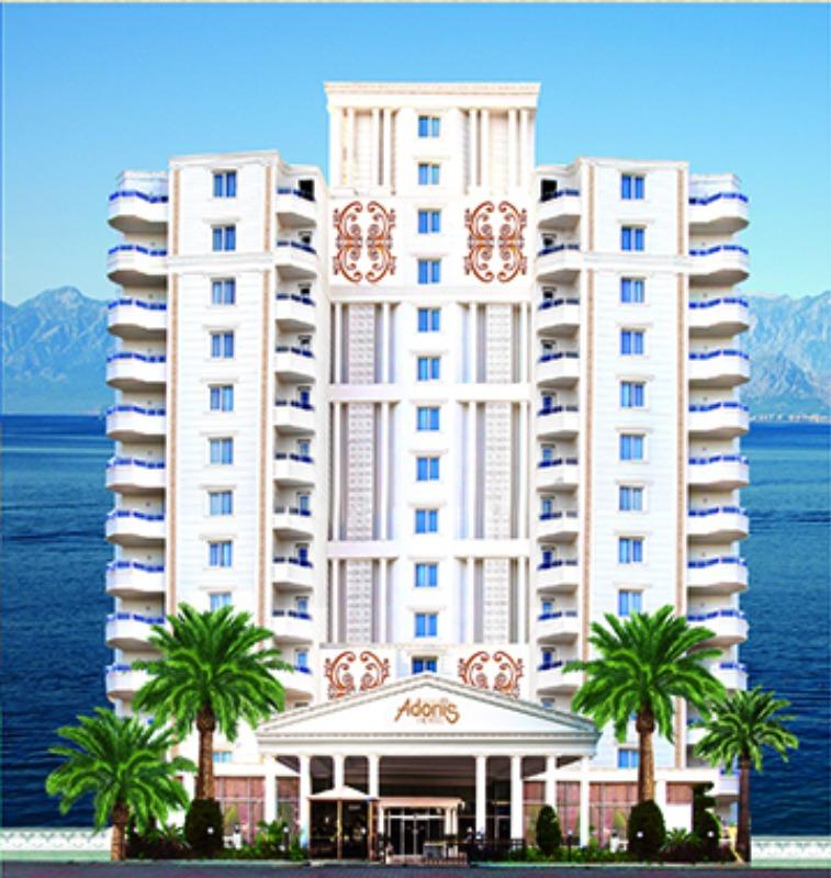 ADONİS HOTEL25570