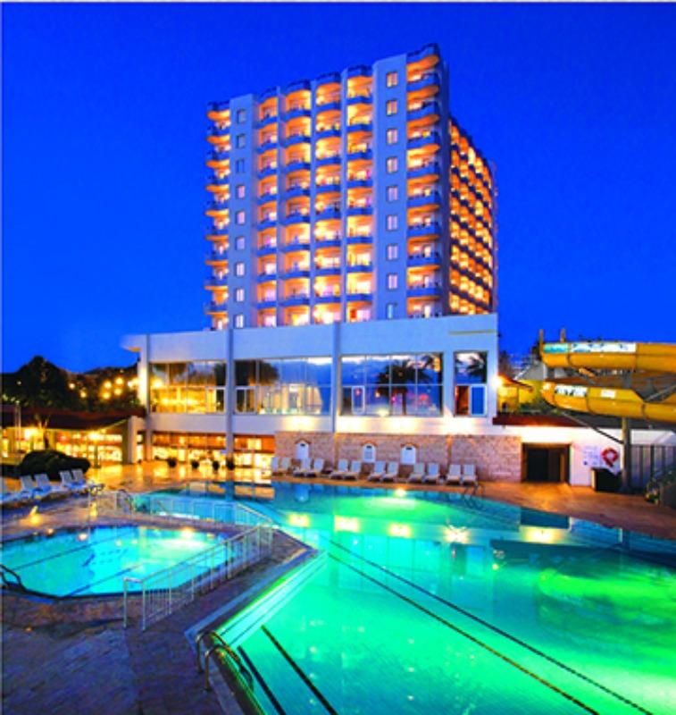 ADONİS HOTEL25574