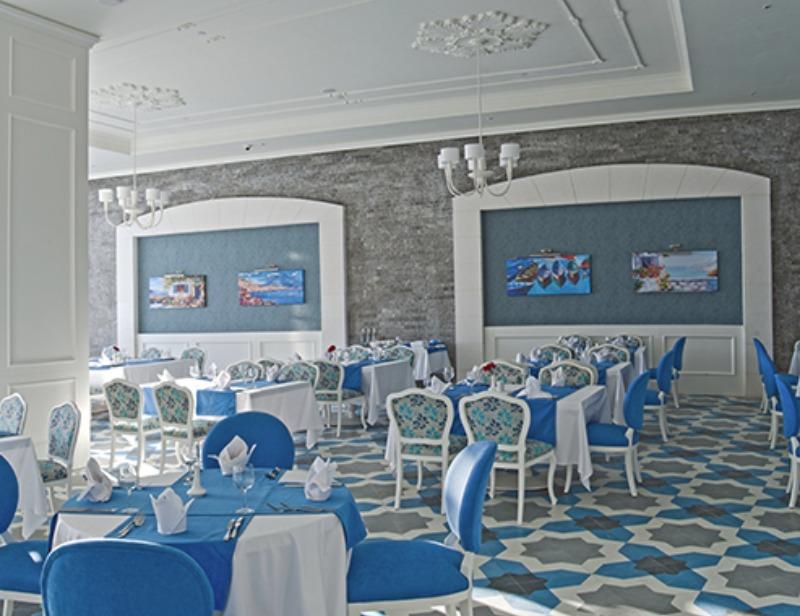 Deluxe - Restoran