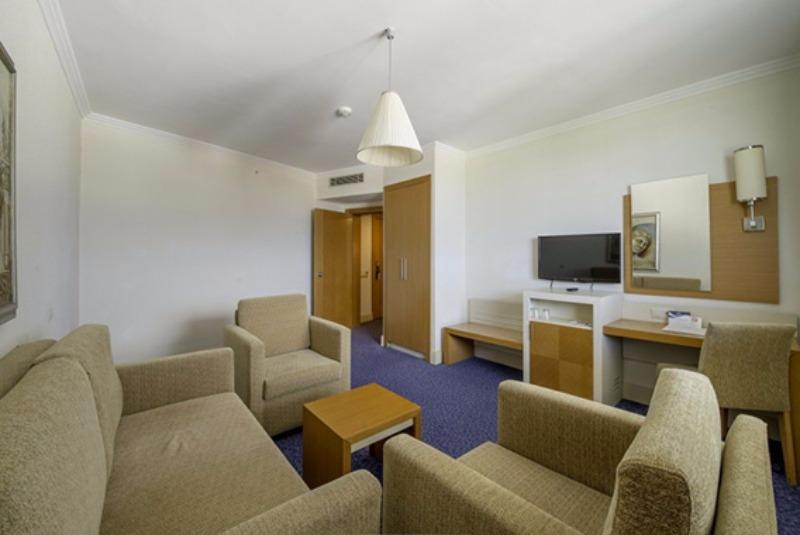 Aile odaları