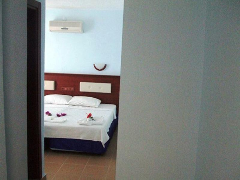 HOTEL MAVİ YAKAMOZ27439