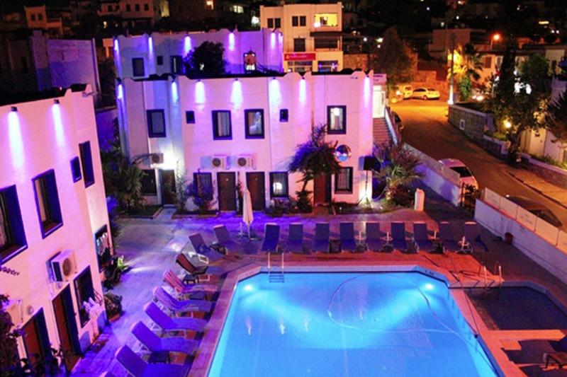 HOTEL MAVİ YAKAMOZ27441