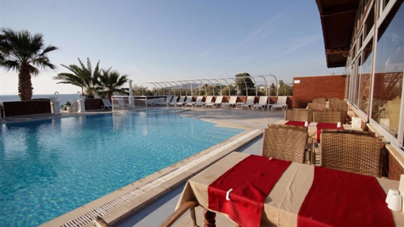 SUN AND SEA BEACH HOTEL27456